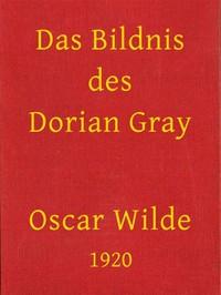Das Bildnis des Dorian Gray (DE)