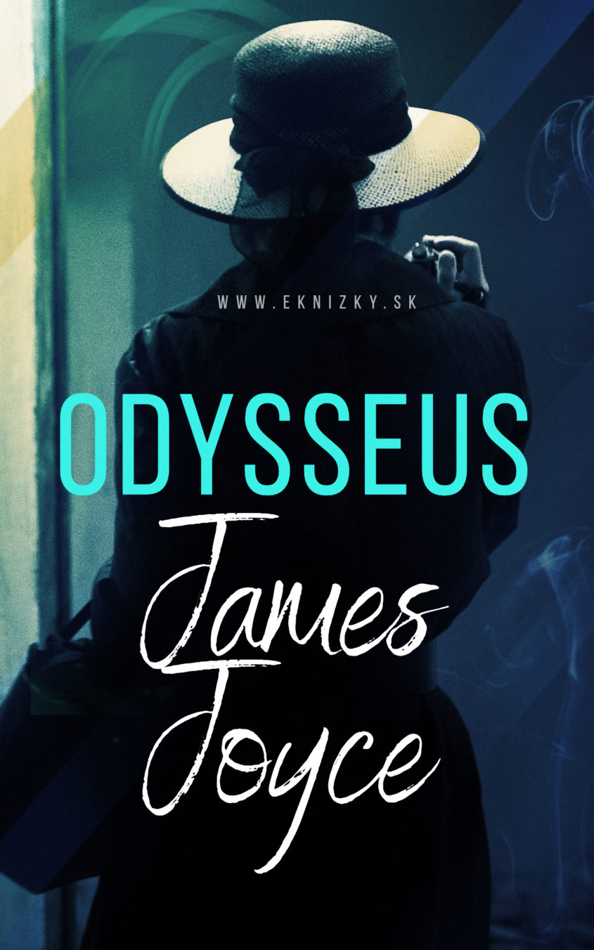 James Joyce oddyseus