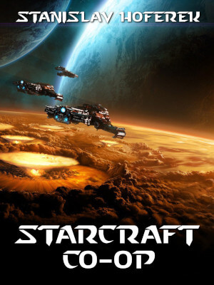 starcraft co op obal
