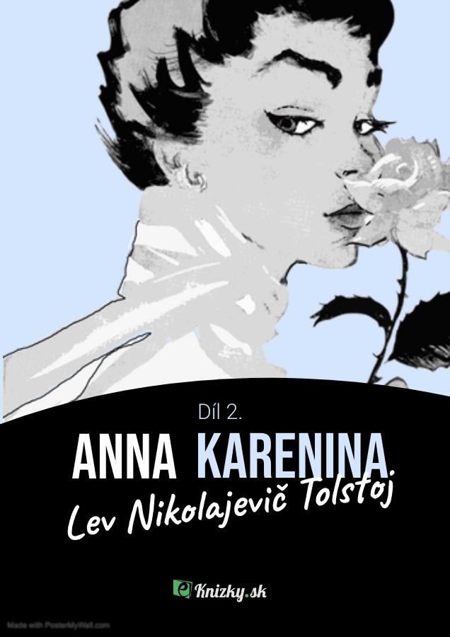 Anna Karenina II eknizky.sk
