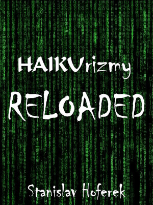 haikurizmy reloaded obal