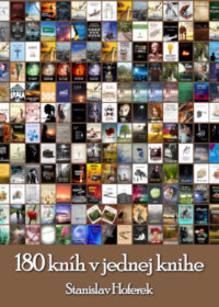 180 kníh v jednej knihe