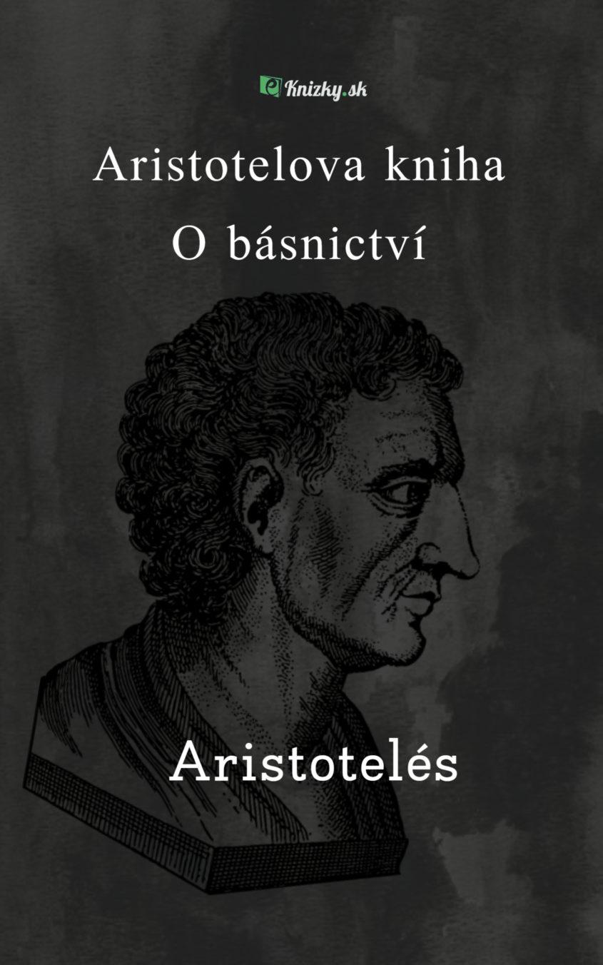 Aristotelova kniha O basnictvi eknizky