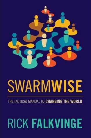big swarmwise takticka prirucka jak zmenit svet