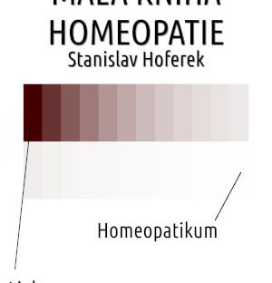 mala kniha homeopatie obal