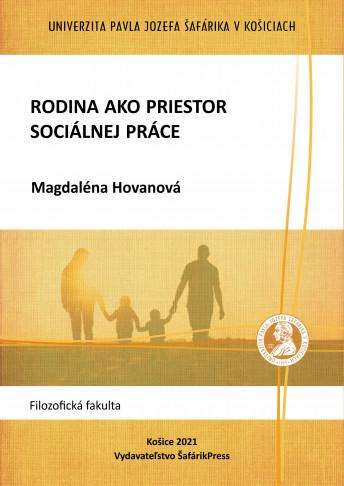 rodina ako priestor socialnej prace