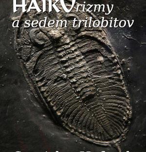 haikurizmy a sedem trilobitov obal