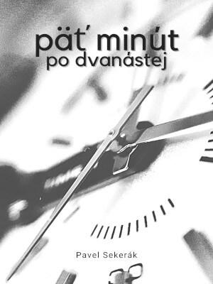 Päť minút po dvanástej