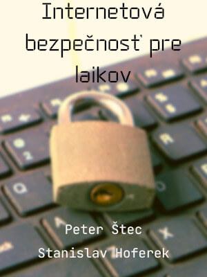 internetova bezpecnost pre laikov obal