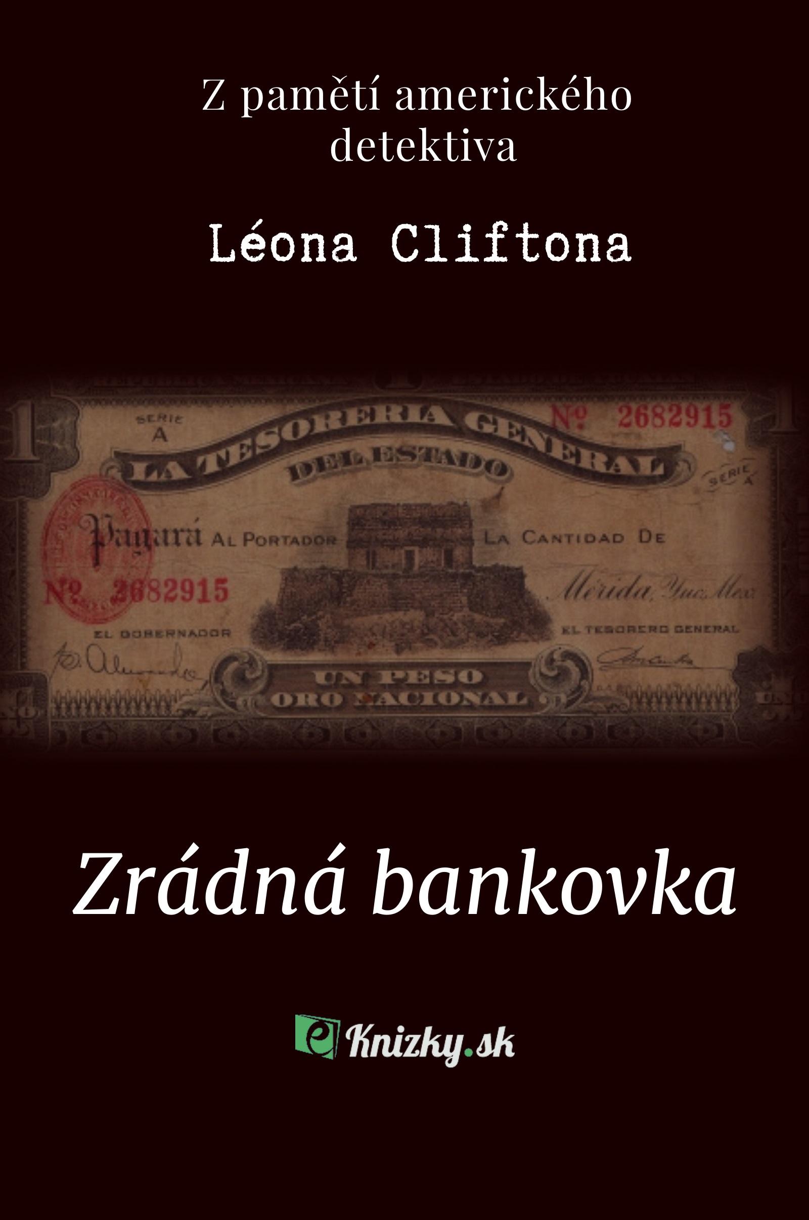 Zrádná bankovka