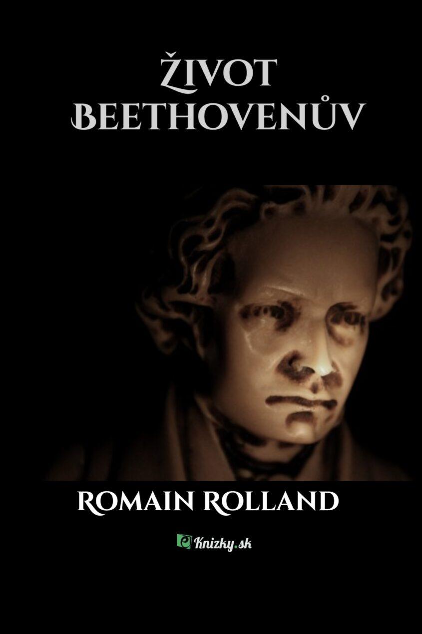 Zivot Beethovenuv eknizky