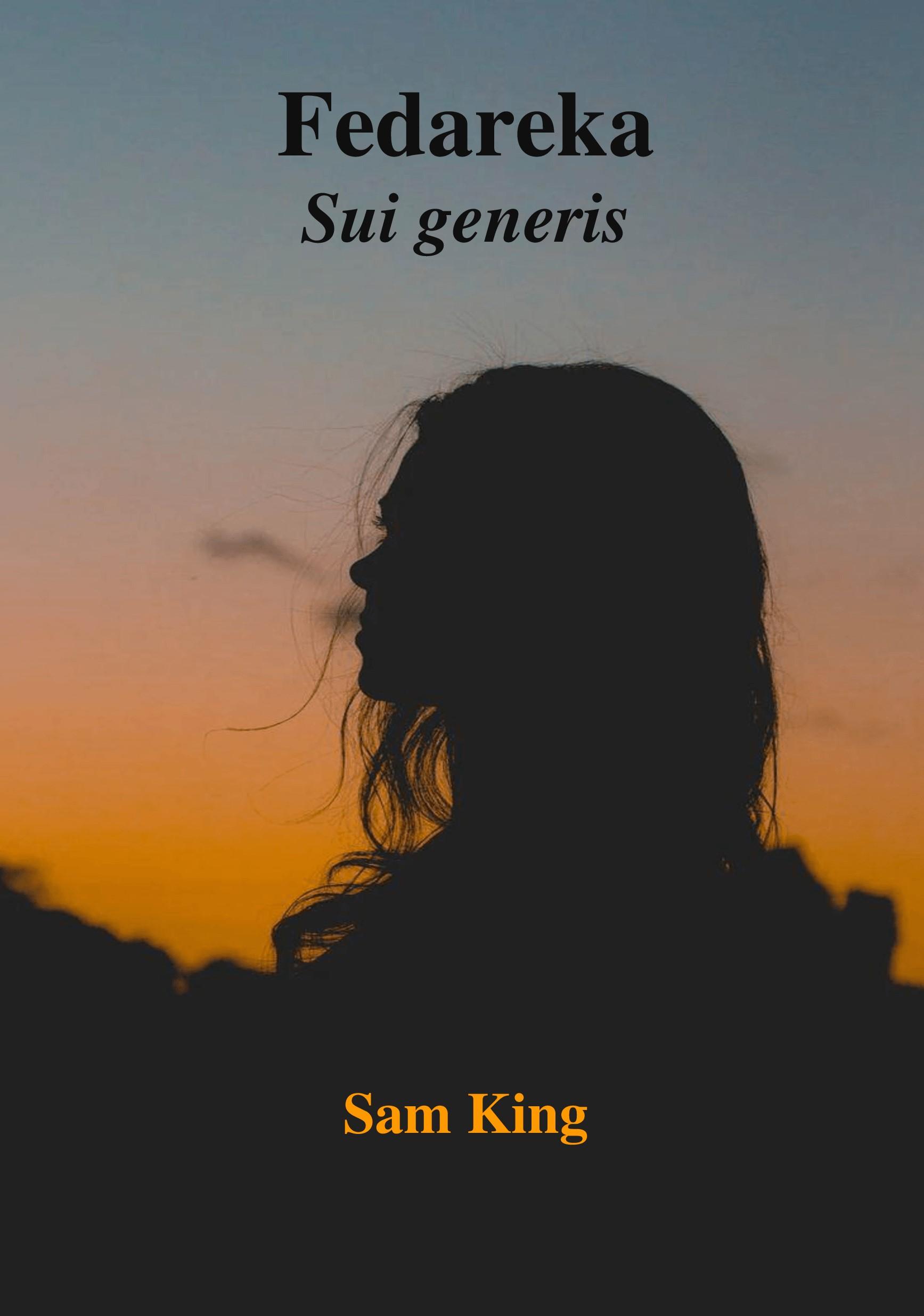 Fedareka Sui generis