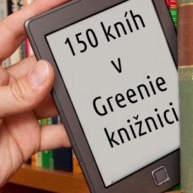 Profilový obrázok používateľa Greenie Knižnica