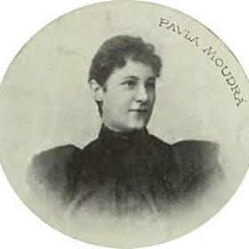Pavla Moudrá