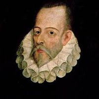 Profile picture of Miguel de Cervantes