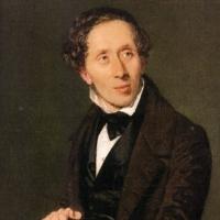 Profilový obrázok používateľa Hans Christian Andersen