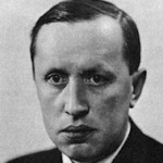 Profile picture of Karel Čapek