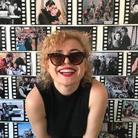 Profilový obrázok používateľa Simona Guzzi