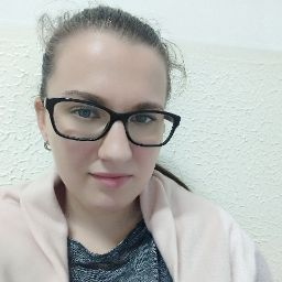 Profilový obrázok používateľa Kristína Murárová
