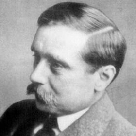 Profile picture of Herbert George Wells