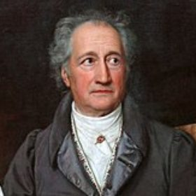 Profile picture of Johann Wolfgang von Goethe