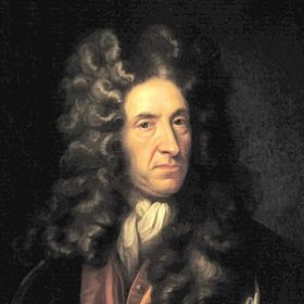 Profile picture of Daniel Defoe