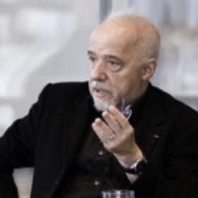 Profilový obrázok používateľa Paulo Coelho