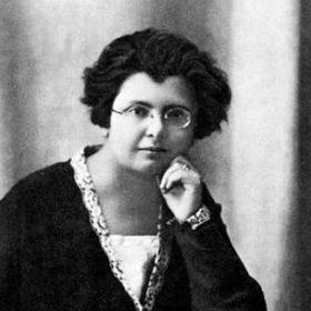 Jarmila Hašková