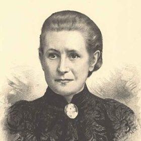 Profile picture of Eliška Krásnohorská