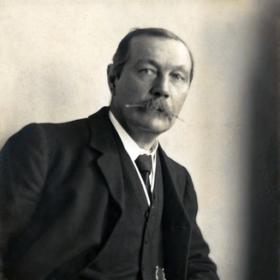 Profilový obrázok používateľa Arthur Conan Doyle