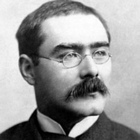 Profile picture of Rudyard Kipling