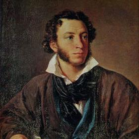 Profile picture of Alexandr Sergejevič Puškin