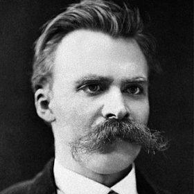 Profilový obrázok používateľa Friedrich Nietzsche