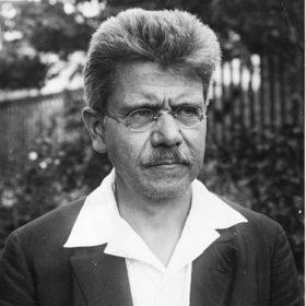 Profilový obrázok používateľa Alexandr Sommer Batěk