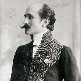 Profile picture of Edmond Rostand