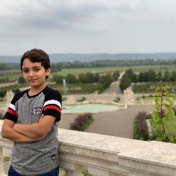 Profilový obrázek Milad Hassani