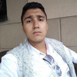 Profilový obrázek Mark Fendash