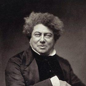 Profile picture of Alexandre Dumas