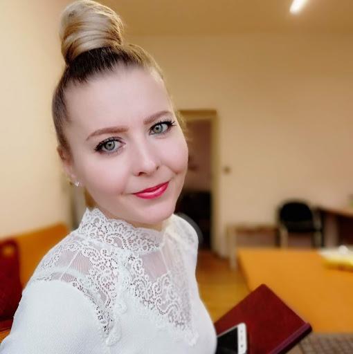 Profilový obrázek Martina Sujová