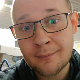 Profilový obrázek Ivan Timko