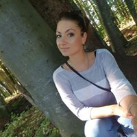 Profile picture of Monika Tomášková Junior