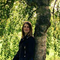 Profile picture of Eva Ormándyová