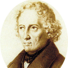Jacob Ludwig Karl Grimm