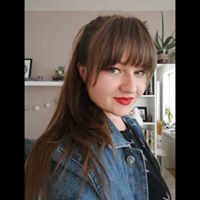 Profilový obrázok používateľa Kristína Rovdičová