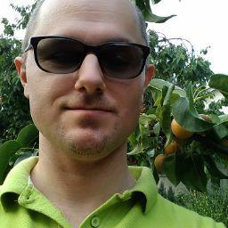 Profilový obrázok používateľa Peter Krčmárik