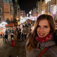 Profilový obrázok používateľa Miška Regecová