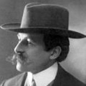 Profilový obrázok používateľa Maurice Leblanc