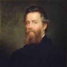 Profilový obrázok používateľa Herman Melville