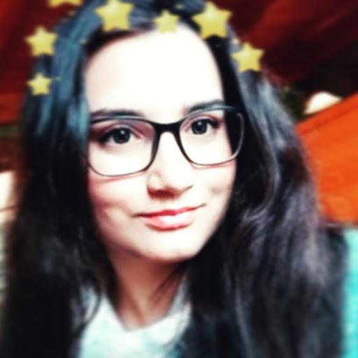 Profilový obrázek Tinka Mocíková