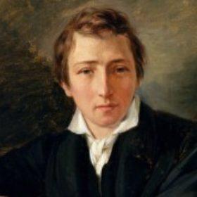 Profilový obrázok používateľa Heinrich Heine